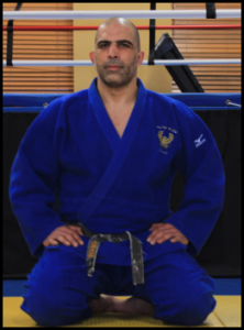 Mark Yehia Head Instructor, Elite Plus MMA